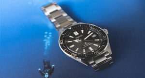 Seiko SPB051 Review | Which Seiko Diver?