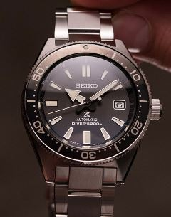 Seiko SPB051 review