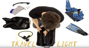 Best Travel BCDs | Best Lightweight Travel BCD