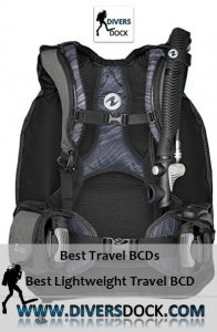 best travel BCDs