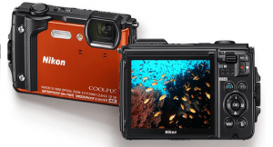 Best Scuba Diving Camera for beginners