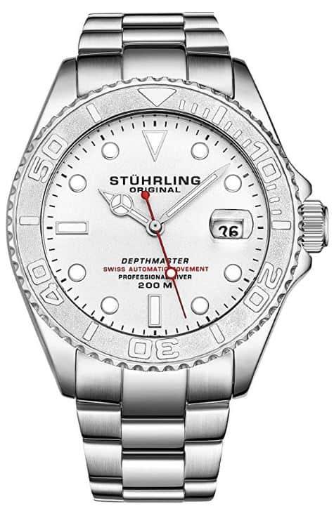 stuhrling depthmaster review