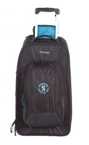 best dive bag for air travel