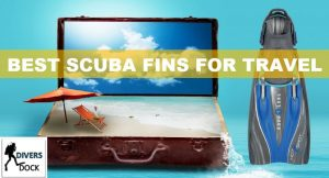 best scuba fins for travel