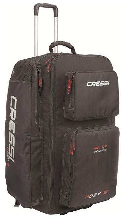 cressi moby