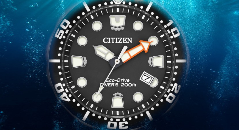 Best automatic dive watch under 1000